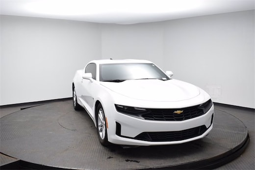 Certified Inventory Friendly Chevrolet Inc