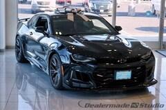 2017 Chevrolet Camaro ZL1 Coupe For Sale Springfield IL