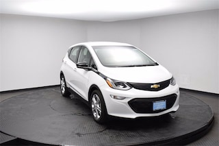 2020 Chevrolet Bolt EV LT Hatchback