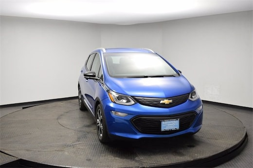 New Inventory Friendly Chevrolet Inc