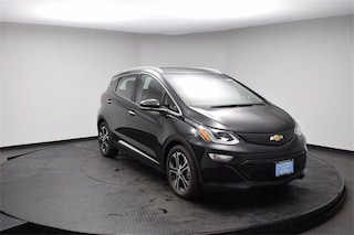 2020 Chevrolet Bolt EV Premier Hatchback