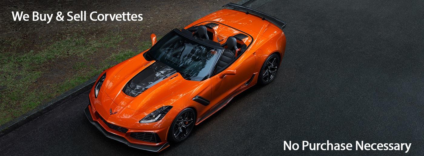 Corvette World Used Corvettes In Tx Dallas 75006 Houston 77090