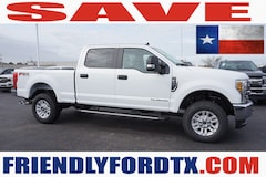 New 2019 Ford Superduty STX Truck KED46614 in Crosby, TX