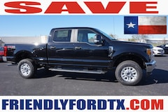 New 2019 Ford Superduty STX Truck KED25167 in Crosby, TX