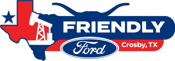 Friendly Ford of Crosby