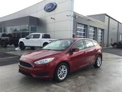 2016 Ford Focus SE Hatchback