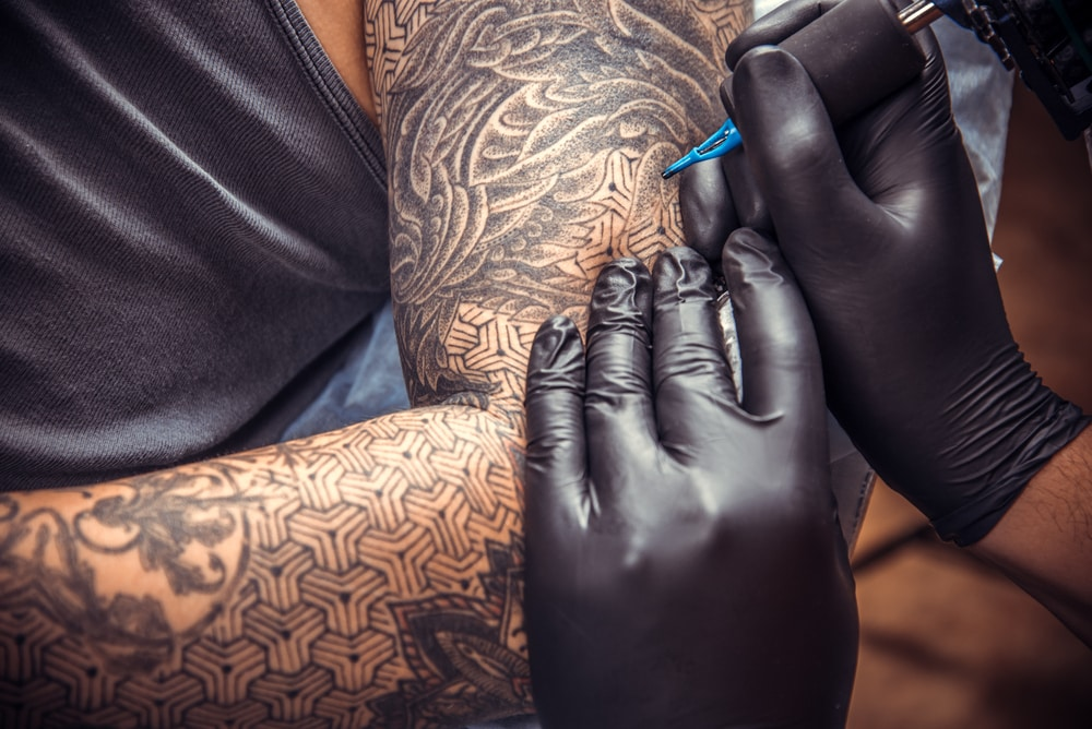 Tattoo Parlors Rochester NY   Friendly Ford