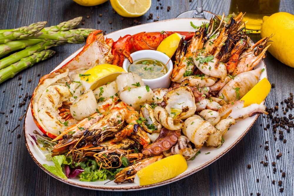 Best Seafood Restaurants Geneva Ny Friendly Ford