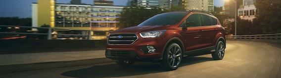 Ford Escape Lease Deals >> Ford Escape Lease Deals Geneva Ny Friendly Ford