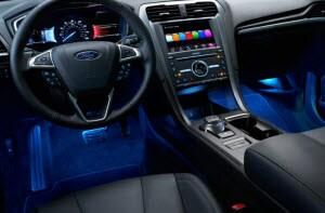 2017 Ford Fusion Review Geneva Ny Friendly Ford
