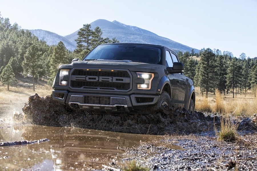 2018 Ford F 150 Towing Capacity Friendly Ford