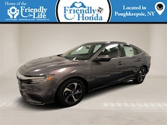 New 2021 Honda Insight EX Sedan for Sale in Fayetteville NY