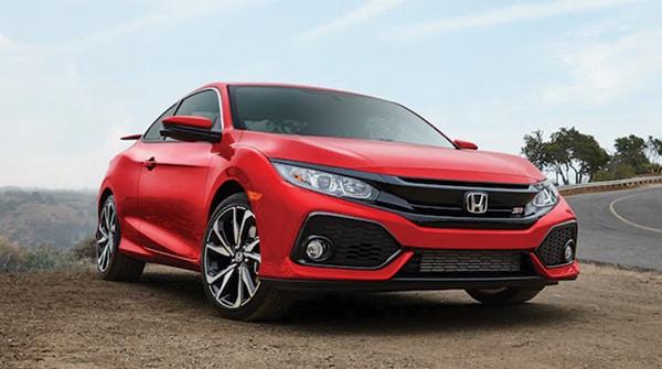 Review: 2019 Honda Civic Si
