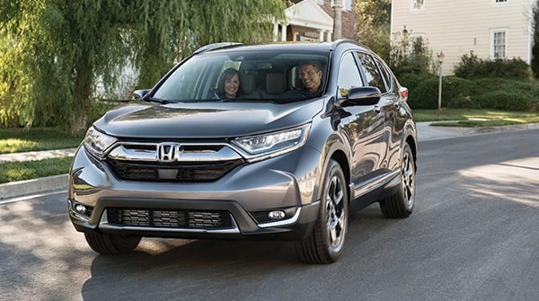 Review: 2019 Honda CR-V