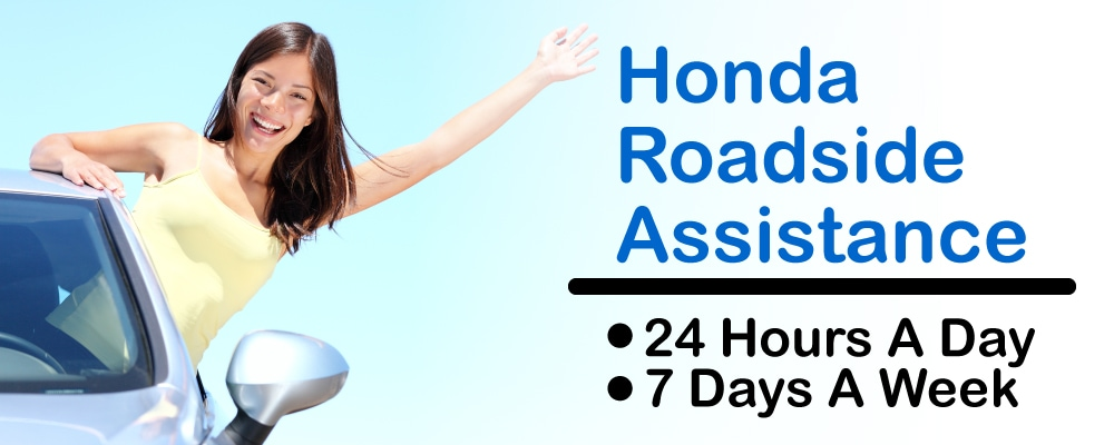 Friendly Honda