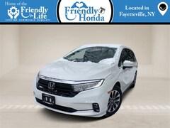 New 2021 Honda Odyssey EX-L Van for Sale in Fayetteville NY