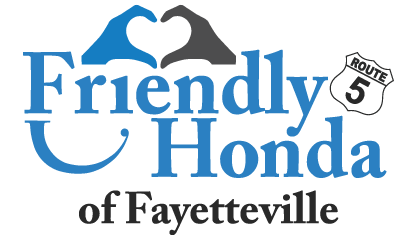 Friendly Honda of Fayetteville
