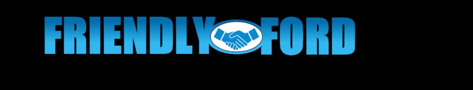 Friendly Ford Las Vegas >> Friendly Ford Ford Dealership In Las Vegas Nv