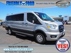 2020 Ford Transit-350 Passenger Passenger Van XLT Wagon Low Roof Van