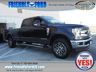 2018 Ford F-350 SD Truck Crew Cab