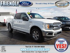 2018 Ford F-150 XLT Power Truck SuperCrew Cab