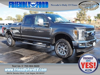 2019 Ford F-350 SD Truck Crew Cab
