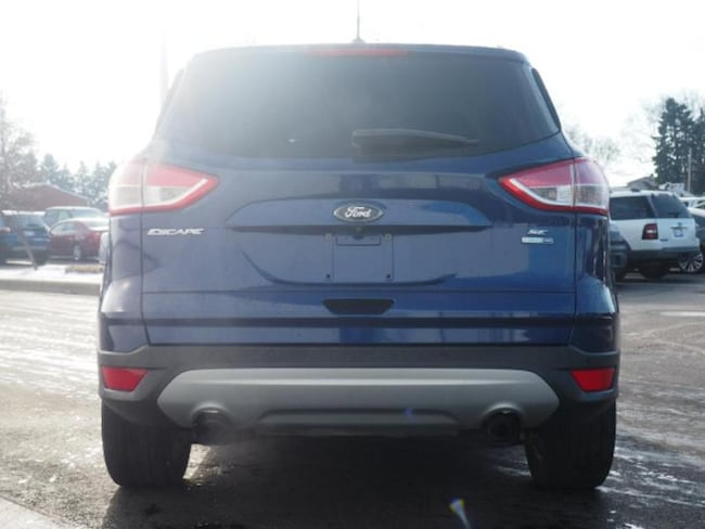 used 2016 ford escape for sale at friendly ford vin. Black Bedroom Furniture Sets. Home Design Ideas