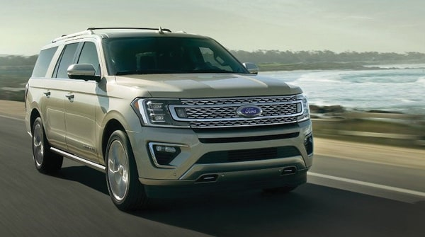 Drivers In Poughkeepsie Looking For A Family Sized Suv Need To Look No Further Then Completely Redesigned  Ford Expedition