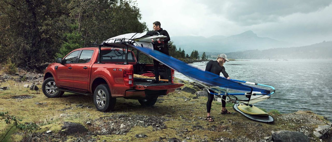 2019 Ford Ranger in Poughkeepsie | Friendly Ford
