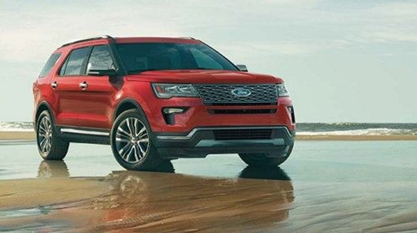 Review: 2018 Ford Explorer