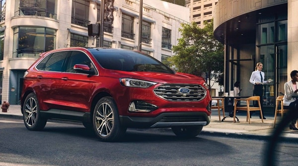 Review: 2019 Ford Edge
