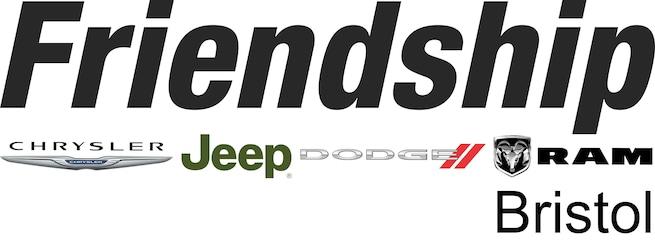 Friendship Chrysler Jeep Dodge