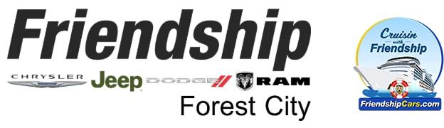Friendship Chrysler Jeep Dodge Ram of Forest City