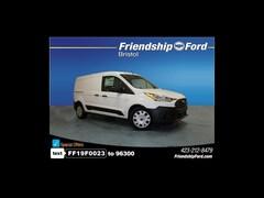 2019 Ford Transit Connect Cargo XL XL  LWB Cargo Mini-Van w/Rear Cargo Doors