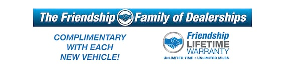 Friendship Ford | Ford Dealership in Bristol TN