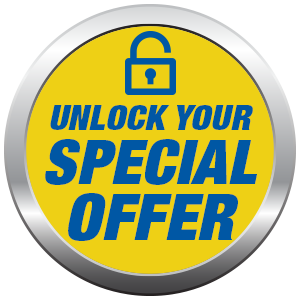 Unlock Your Special Offer
