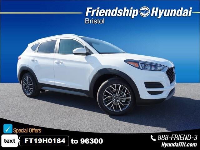 2019 Hyundai Tucson SEL AWD SEL  SUV
