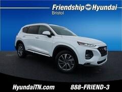 2019 Hyundai Santa Fe SEL Plus 2.4 Wagon