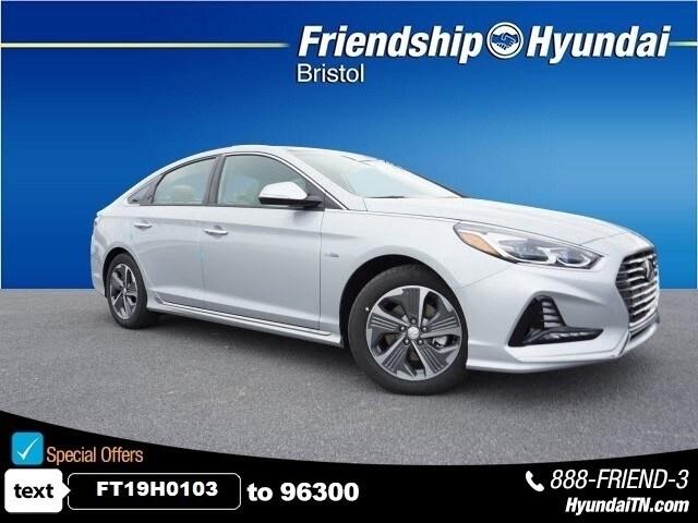 2019 Hyundai Sonata Hybrid Limited Limited  Sedan