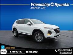 2019 Hyundai Santa Fe SE 2.4L AWD SE 2.4L  Crossover