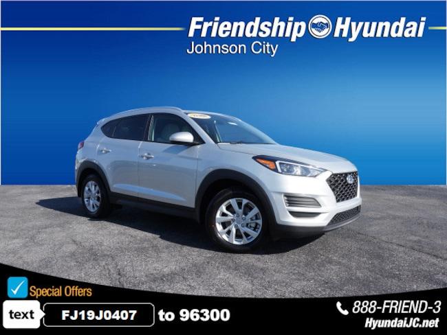 New 2019 Hyundai Tucson For Sale In Johnson City Tn Km8j3ca47ku995043