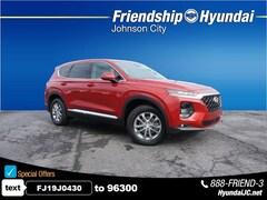 2019 Hyundai Santa Fe SEL 2.4L AWD SEL 2.4L  Crossover