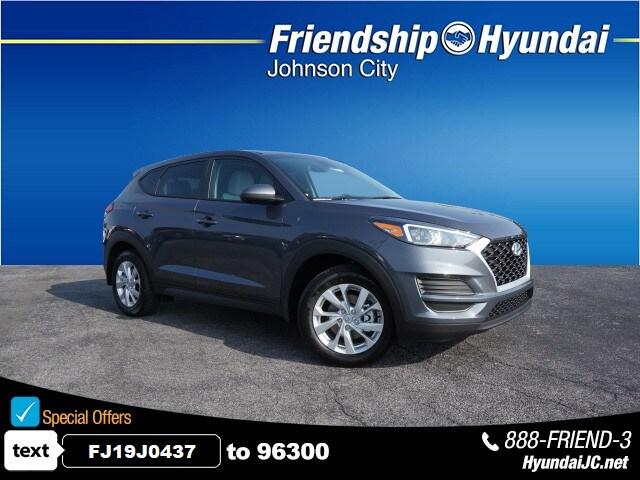2019 Hyundai Tucson SE AWD SE  SUV