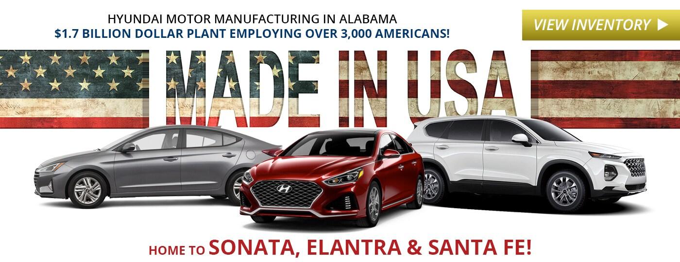 Used Cars Johnson City Tn >> Johnson City New And Used Car Dealer Friendship Hyundai Of Johnson