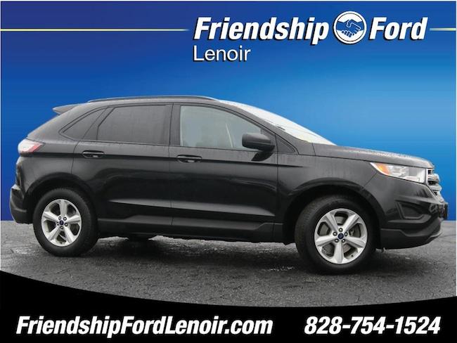 2015 Ford Edge SE SUV
