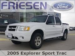 2005 Ford Explorer Sport Trac SUV