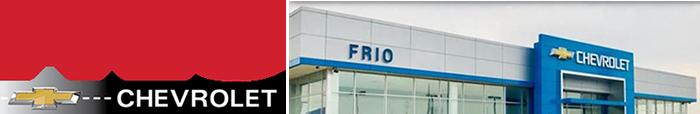 FRIO CHEVROLET, LLC