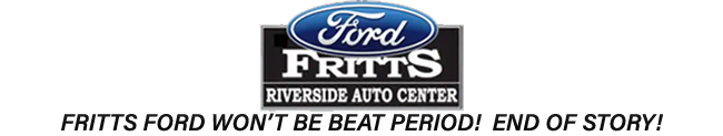 Fritts Ford