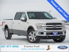 New 2019 Ford F-150 King Ranch Truck 1FTFW1E14KFA41442 in Diamondville, WY
