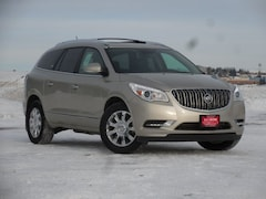2016 Buick Enclave Premium Group SUV in Diamondville, WY